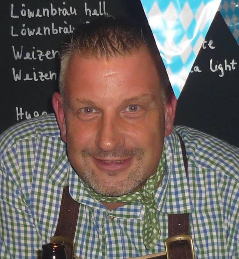 Karsten Beckmann