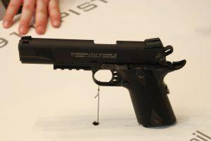 D.A.R. Shooting Day @ Schützengemeinschaft Steinwald e.v. | Reuth bei Erbendorf | Bayern | Deutschland
