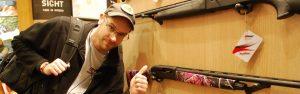 Waffensachkunde Lehrgang mit staatlicher Prüfung @  Auf dem Jägerhof | Ahlen | Nordrhein-Westfalen | Deutschland
