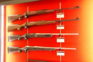 Waffensachkunde Lehrgang mit staatlicher Prüfung @  Auf dem Jägerhof   Ahlen   Nordrhein-Westfalen   Deutschland