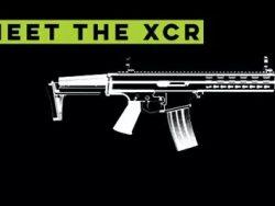 Meet The XCR