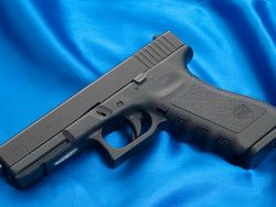 Glock 17, Quelle: WikiPedia