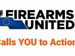Firearms United - Calls you to action!