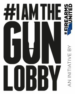 I am the gun lobby