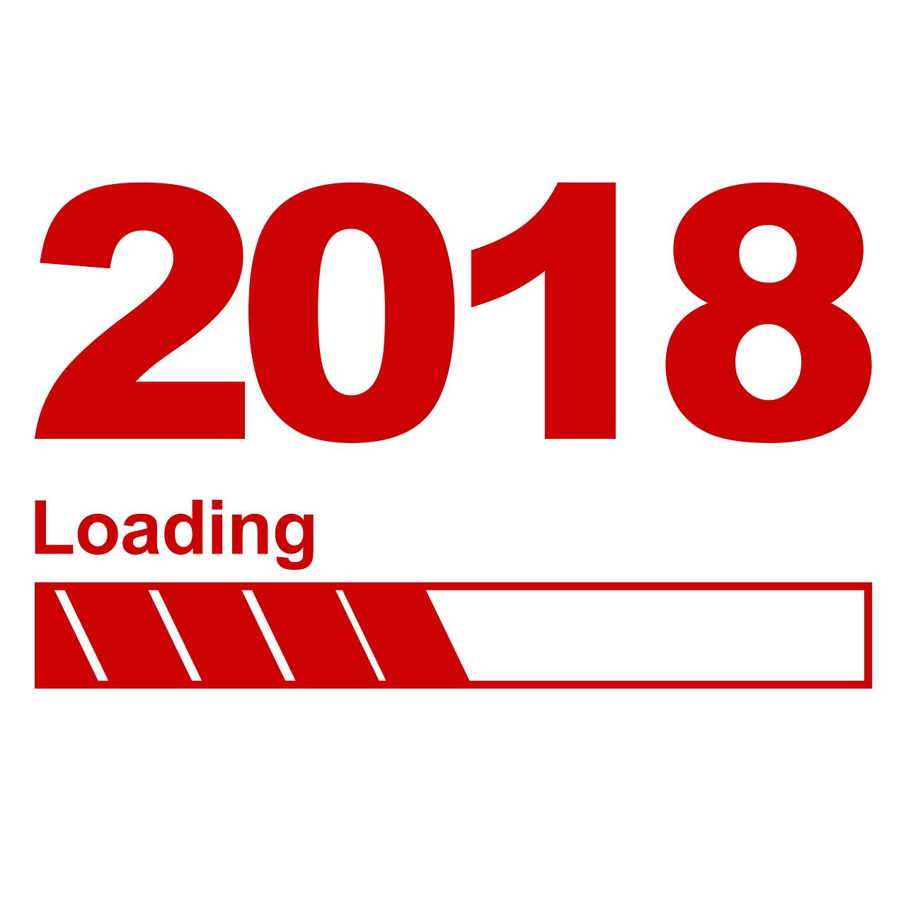 2018 - loading...