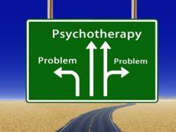 Psychotherapie als Hilfe bei Problemen