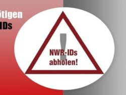NWR-IDs abholen