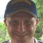 Profilbild von Ron Siderius